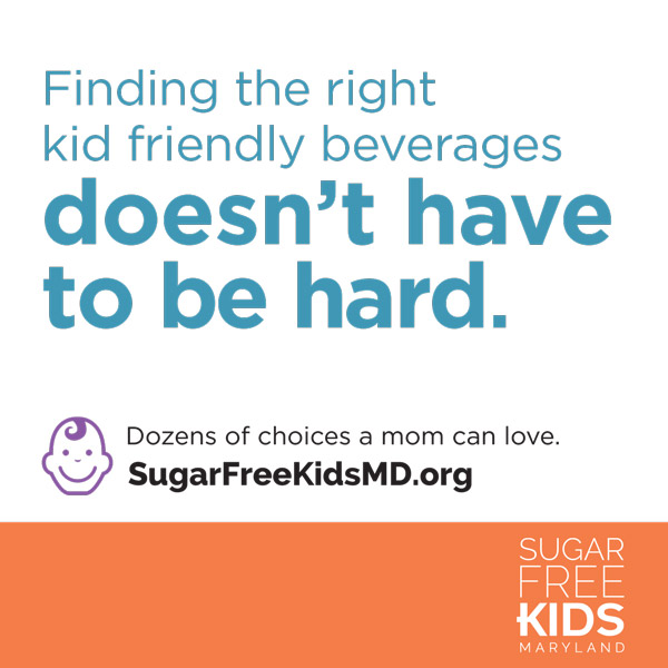 Sugar Free Kids » Posters & Handouts